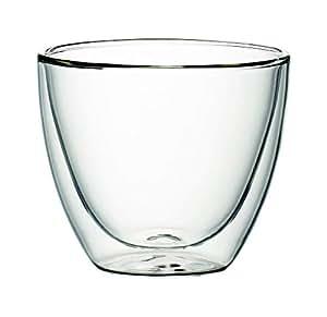 Villeroy & Boch Artesano Hot Beverages Trinkbecher M, 420 ml, Borosilikatglas, Klar