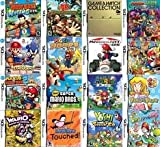 Best Ds Lite Games - 34 Ds/Ds lite/DSi/Dsi XL games card all top Review