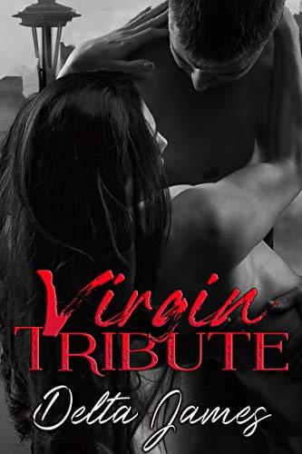 Virgin Tribute: A Dark Sci-Fi Romance (English Edition)