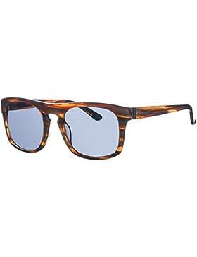 GANT Sonnenbrille GS SAMSON Black Amber 54MM