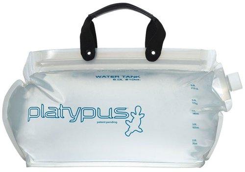 Platypus Wasser Tank, unisex, einfarbig, 2-Liter (2 Liter Tank)