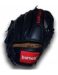 """GL-110 gant de baseball en cuir, 11 """", Infield, noir"""