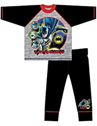 DC BATMAN - Pijama dos piezas - para niño