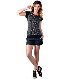 Zergatik Camiseta Mujer NAREA2