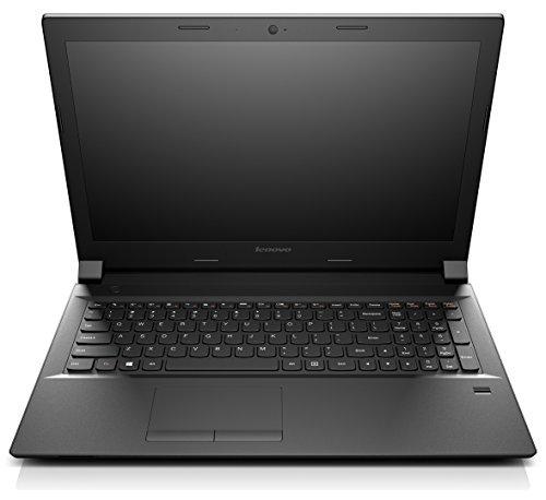 Lenovo Ideapad B50 80 Laptop (Windows 10, 4GB RAM, 500GB HDD) Black Price in India