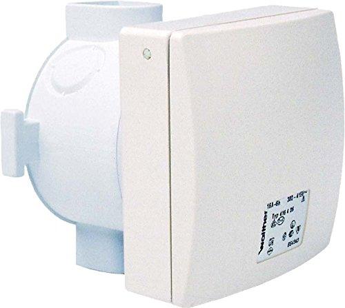 Walther Werke Mondo Wandsteckdose 16A 416407 4P 500V 7h IP44 UP Mondo CEE/SCHUKO-Architekturprogramm (IP44) 4015609019175