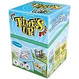 Jouetprive-Jeu de société Time's Up Kids