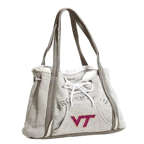 NCAA Virginia Tech Hokies Hoodie Purse