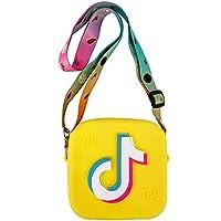 Kleine Mädchen Geldbörsen Mini Niedliche Prinzessin TIK Tok Handtaschen Schulter Messenger Bag Spielzeug Geschenke…
