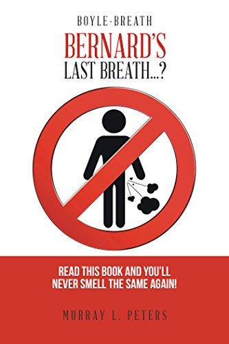 bernards-last-breath-english-edition