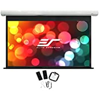 "Elite Screens Saker 84"" 16:9 projection screen - Projection Screens (Motorized, 2.13 m (84""), 185.9 cm, 104.7 cm, 16:9) - Confronta prezzi"