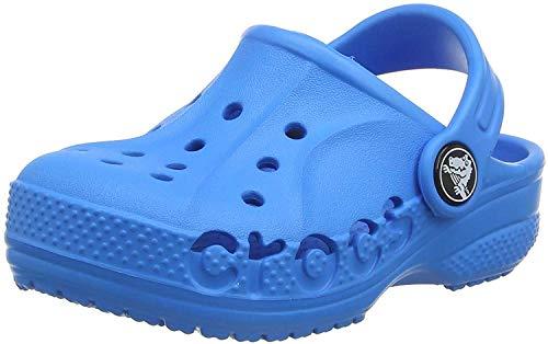 Crocs Unisex-Kinder Baya Clogs, Blau (Ocean 456), 25/26 EU