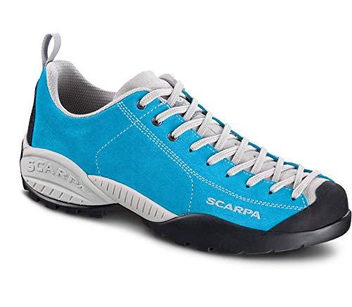 Scarpa Damen Mojito Schuhe Freizeitschuhe Outdoor-Schuhe