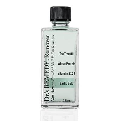 Dr.'s Remedy Non-Acetone Nail Polish Remover