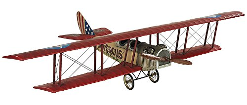 Flugzeug Modell `Flying Circus`