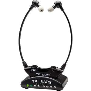 TV Ears TV EARS 5.0 Casque TV Infrarouge