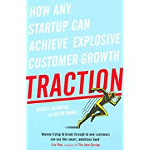 Traction [Paperback] Gabriel Weinberg and Justin Mares