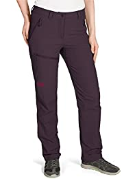 JACK WOLFSKIN Pantalon ACTIVATE PANTS WOMEN