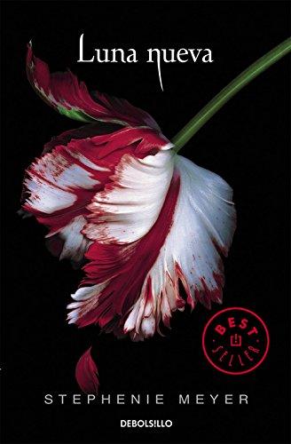 Luna nueva (Saga Crepúsculo 2) (BEST SELLER) por Stephenie Meyer
