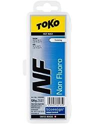 Toko - Nf Hot Wax 120g, color blue