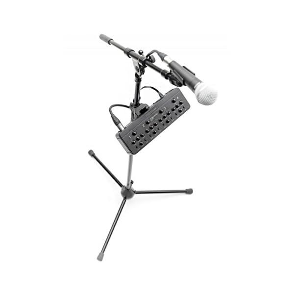 Fishman SA Expand · Combo per chitarra acustica