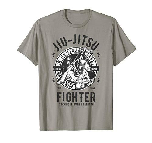 4ac0fa03 Jiu jitsu t-shirts bjj tee brazilian jiu jitsu t der beste Preis ...