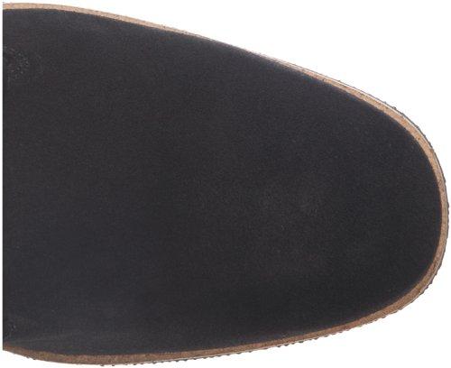 Redskins Estonia, Boots homme Noir