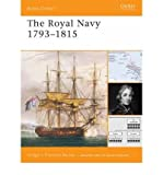 The Royal Navy 1793-1815 by Fremont-Barnes, Gregory ( AUTHOR ) Dec-05-2007 Paperback