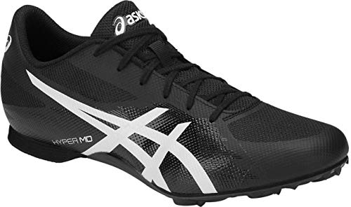 ASICS Hyper MD 7 Middle Distance Spike Unisex Track & Field Shoes -