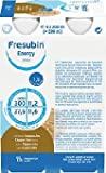 Fresenius Kabi Fresubin Energy Drink Mischkarton Trinkflasche, 6 x 4 x 200 ml, 1er Pack (1 x 5,5 kg)