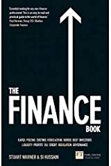 The Finance Book: Understand the numbers even if you're not a finance professional Paperback