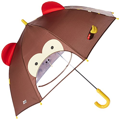 Price comparison product image Skip Hop Zoobrella Monkey Umbrella