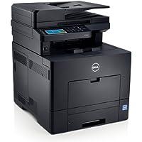 Dell C2665dnf MFC Stampante Laser, Fax, A4,