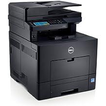 Dell C2665DNF - Impresora multifunción láser color