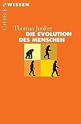 Die Evolution des Menschen (Beck'sche Reihe)