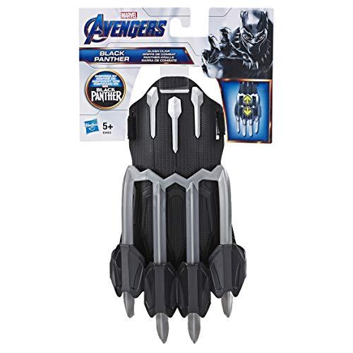 Marvel Avengers - Accessoire de déguisement Marvel Avengers Black Panther - Griffes Basiques - Jouet Avengers