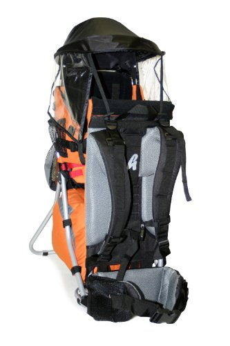 41foLlzGTyL - MONTIS HOOVER–First Class Child Carrier–Up to 25kg