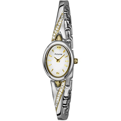 Accurist - Womens Watch - LB1647W