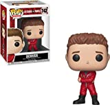 Funko Pop Vinyl: Television: La Casa de Papel: Denver Carta Idea Regalo, Statue, COLLEZIONABILI, Comics, Manga, Serie TV,, 36001