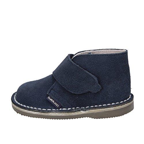 BALDUCCI ,  Jungen desert boots Blau