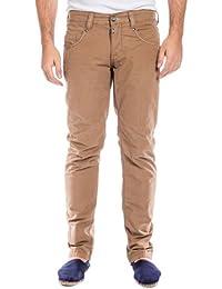 Timezone Herren Slim Hose 26-0330 EduardoTZ 5-pocket pants