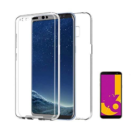 PLANETMOVIL [[ Compatible Samsung Galaxy J4 Plus +
