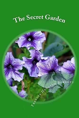 The Secret Garden (Illustrated Edition) (Classic Books for Children Book 140)