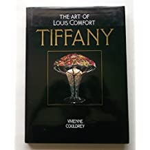 The Art of Louis Comfort Tiffany (Quantum Books)