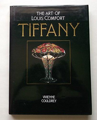 The Art of Louis Comfort Tiffany (Quantum Books)