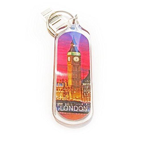 oval-big-ben-llavero-acrilico-uk-souvenir-souvenir-speicher-memoria-big-ben-atardecer-de-londres-ing