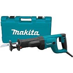 Makita JR3050T Scie Récipro 1010 W