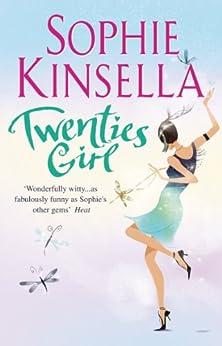 Twenties Girl by [Kinsella, Sophie]