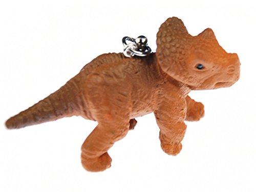 Tamaño aproximado llavero Miniblings Dino dinosaurio dinosaurios cabeza escudoconstellation