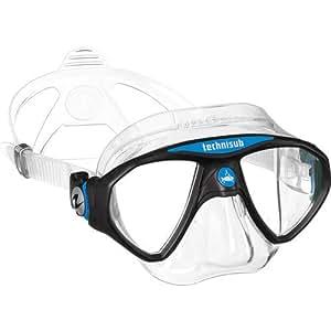 Aqualung Micromask Farbe blau